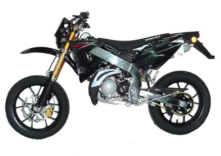 rieju motors smx 50 2005 2006