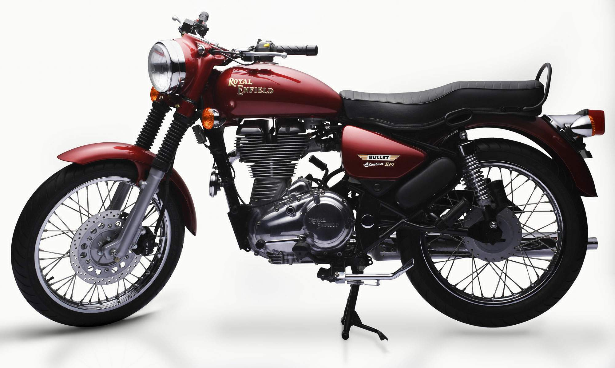 royal enfield bullet g5 classic efi specs 2009 2010 2011 2012 2013 2014 autoevolution. Black Bedroom Furniture Sets. Home Design Ideas