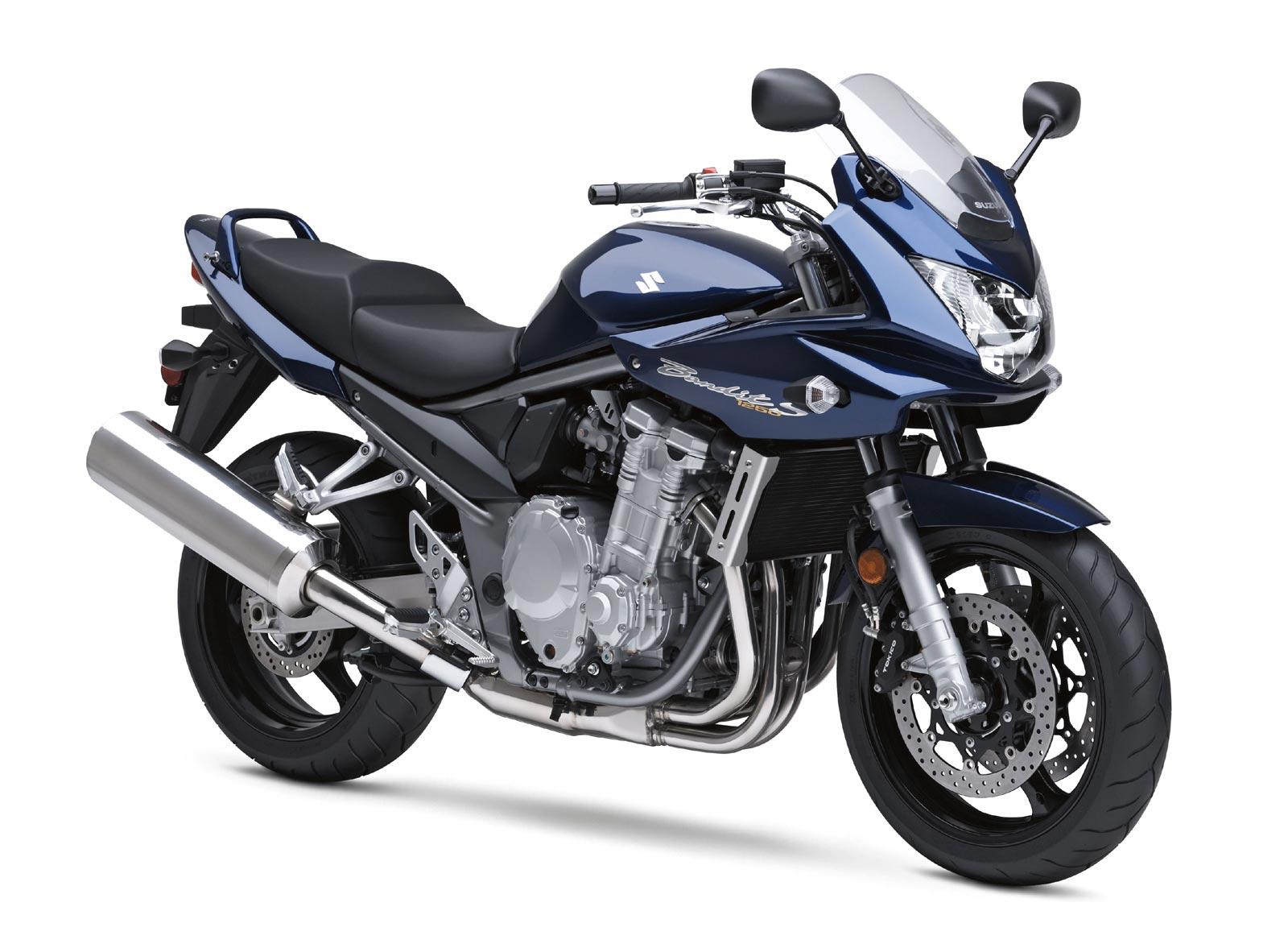 Suzuki Extended Protection