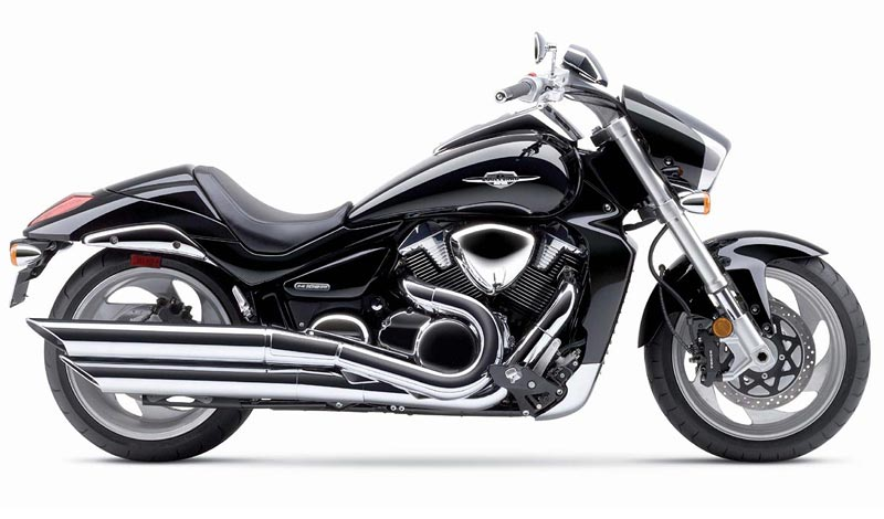 Suzuki Intruder For Sale In Mumbai