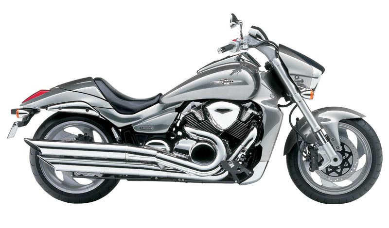 Suzuki boulevard m109r specs 2005 2006 autoevolution for Starmount motors south blvd