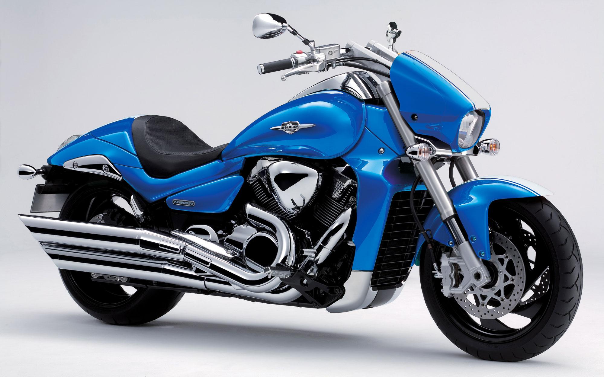 suzuki boulevard m109r limited edition 2011  2012