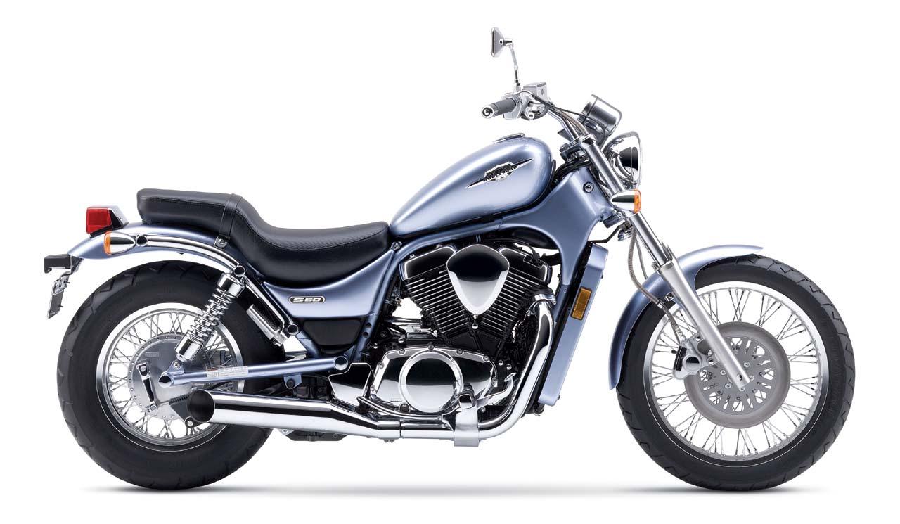 Suzuki Boulevard S50 Parts | Accessories International