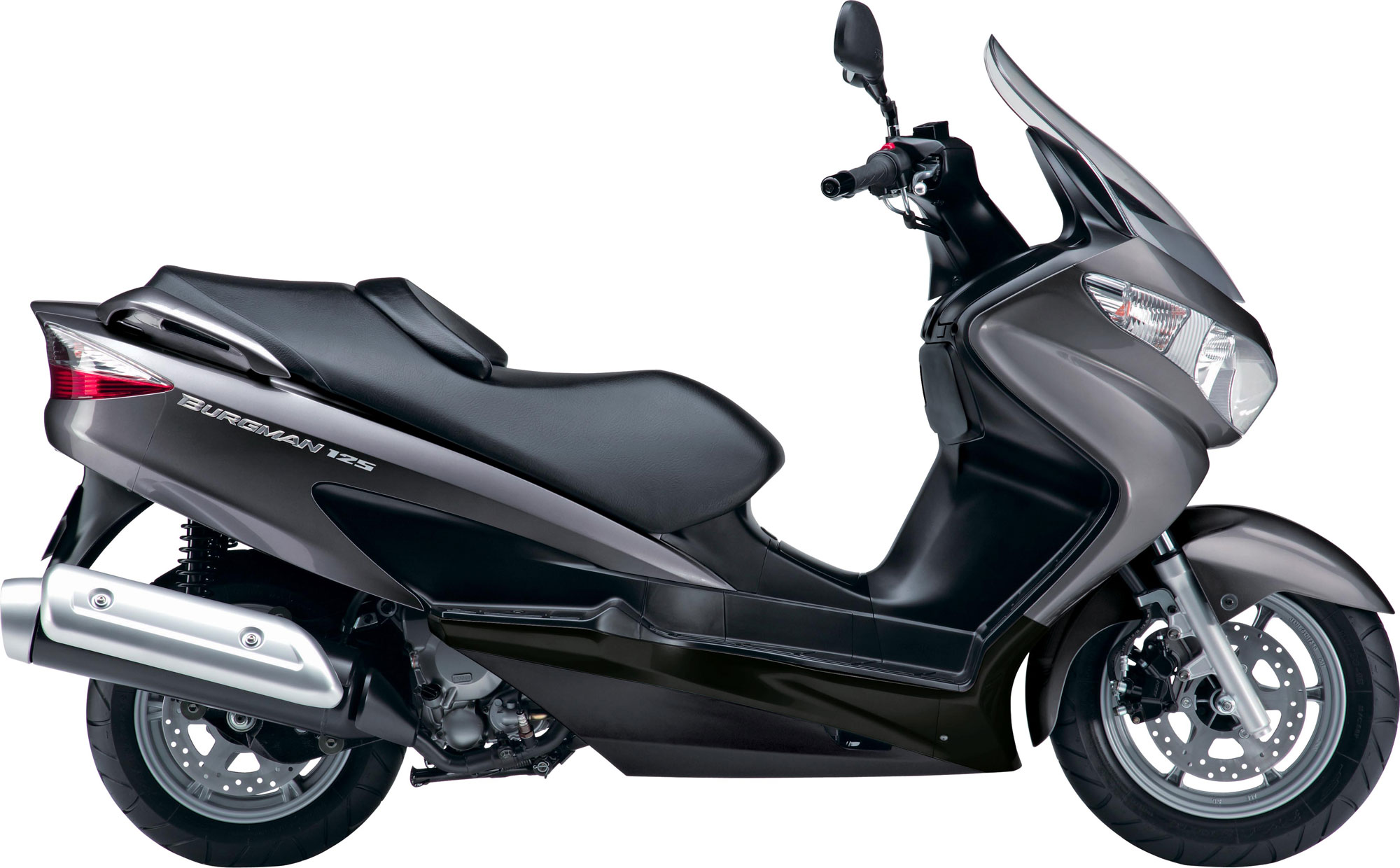 suzuki burgman 125 specs 2011 2012 autoevolution. Black Bedroom Furniture Sets. Home Design Ideas
