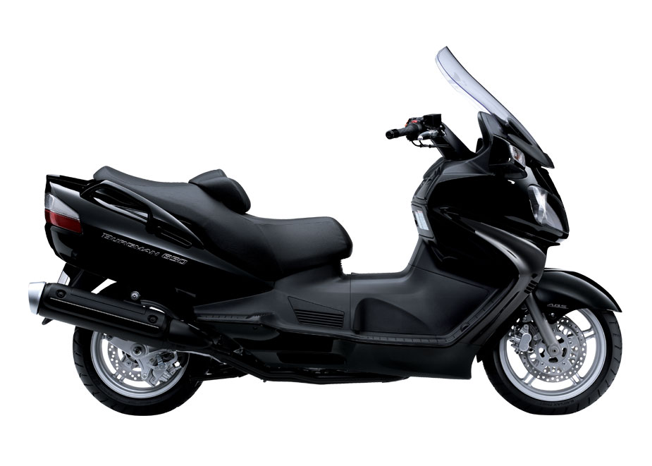 suzuki burgman 650 specs 2009 2010 autoevolution. Black Bedroom Furniture Sets. Home Design Ideas