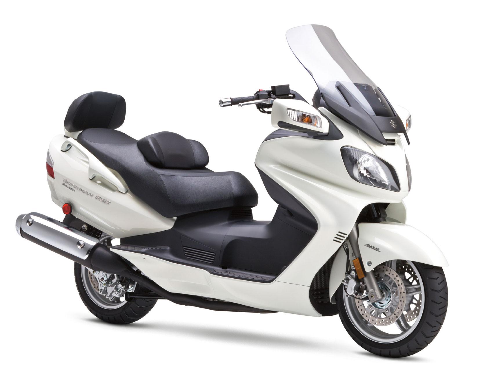Kawasaki Exec