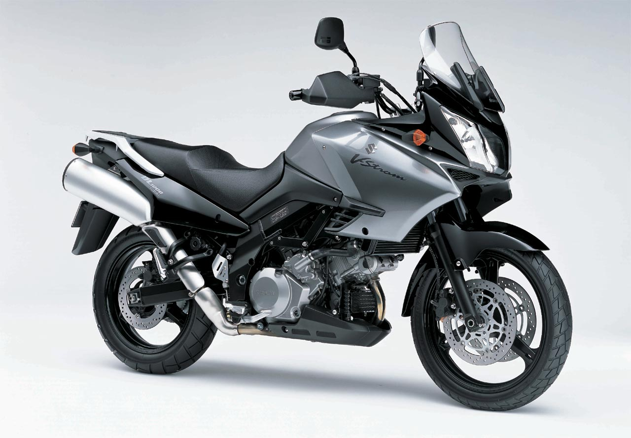 suzuki dl1000 v strom 1000 specs 2005 2006 autoevolution. Black Bedroom Furniture Sets. Home Design Ideas