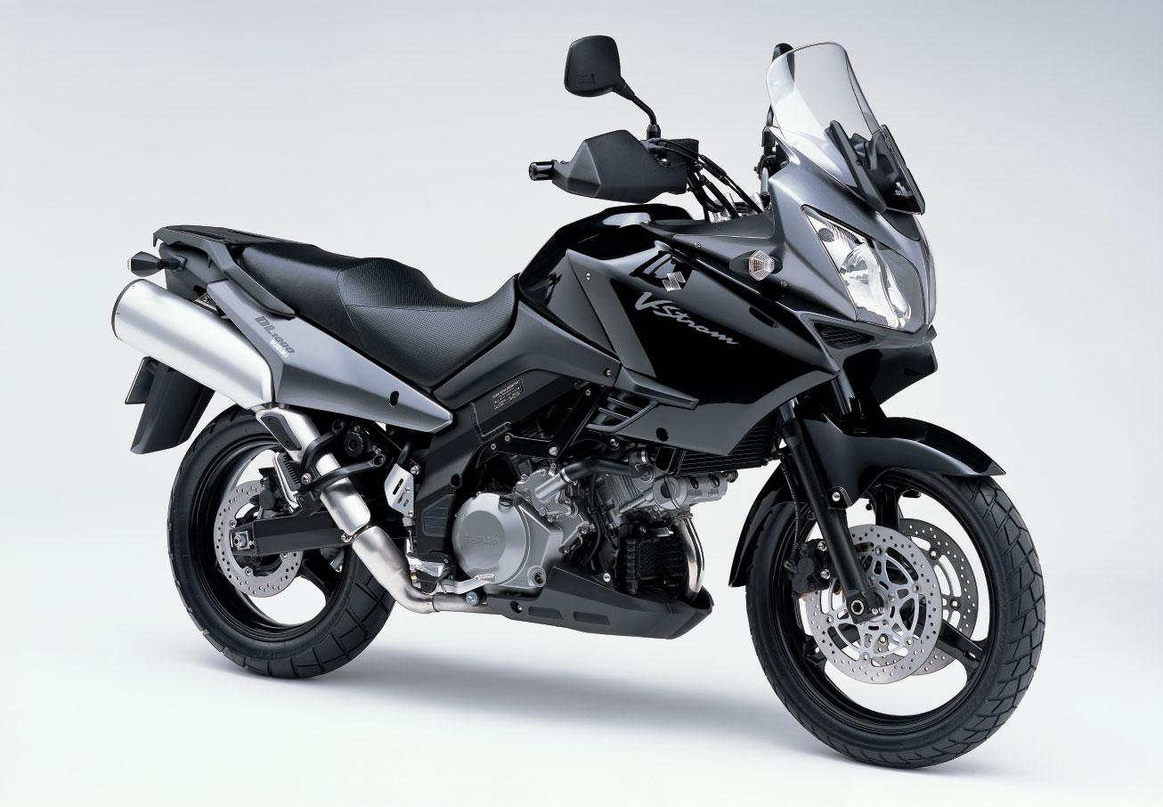 suzuki dl1000 v strom 1000 specs 2006 2007 autoevolution. Black Bedroom Furniture Sets. Home Design Ideas