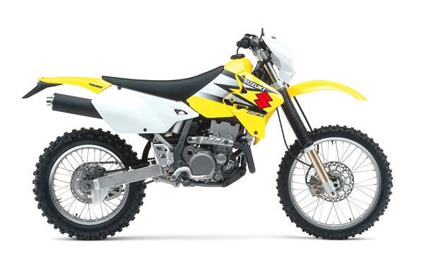 Suzuki Rmxz Horsepower