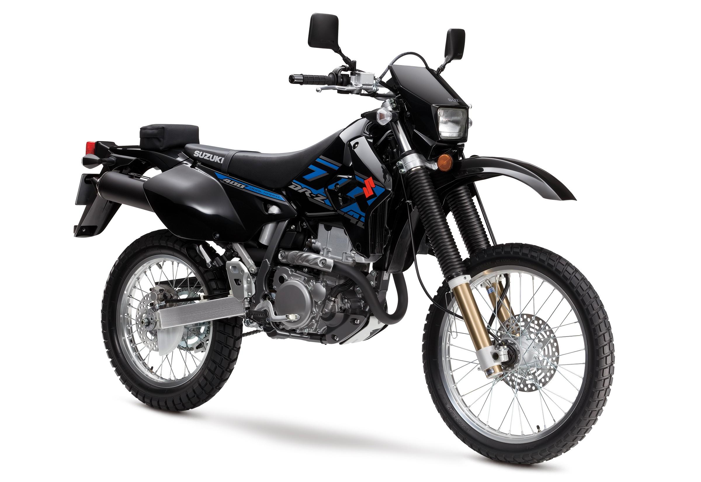 Hp Suzuki  Stroke Electric Start
