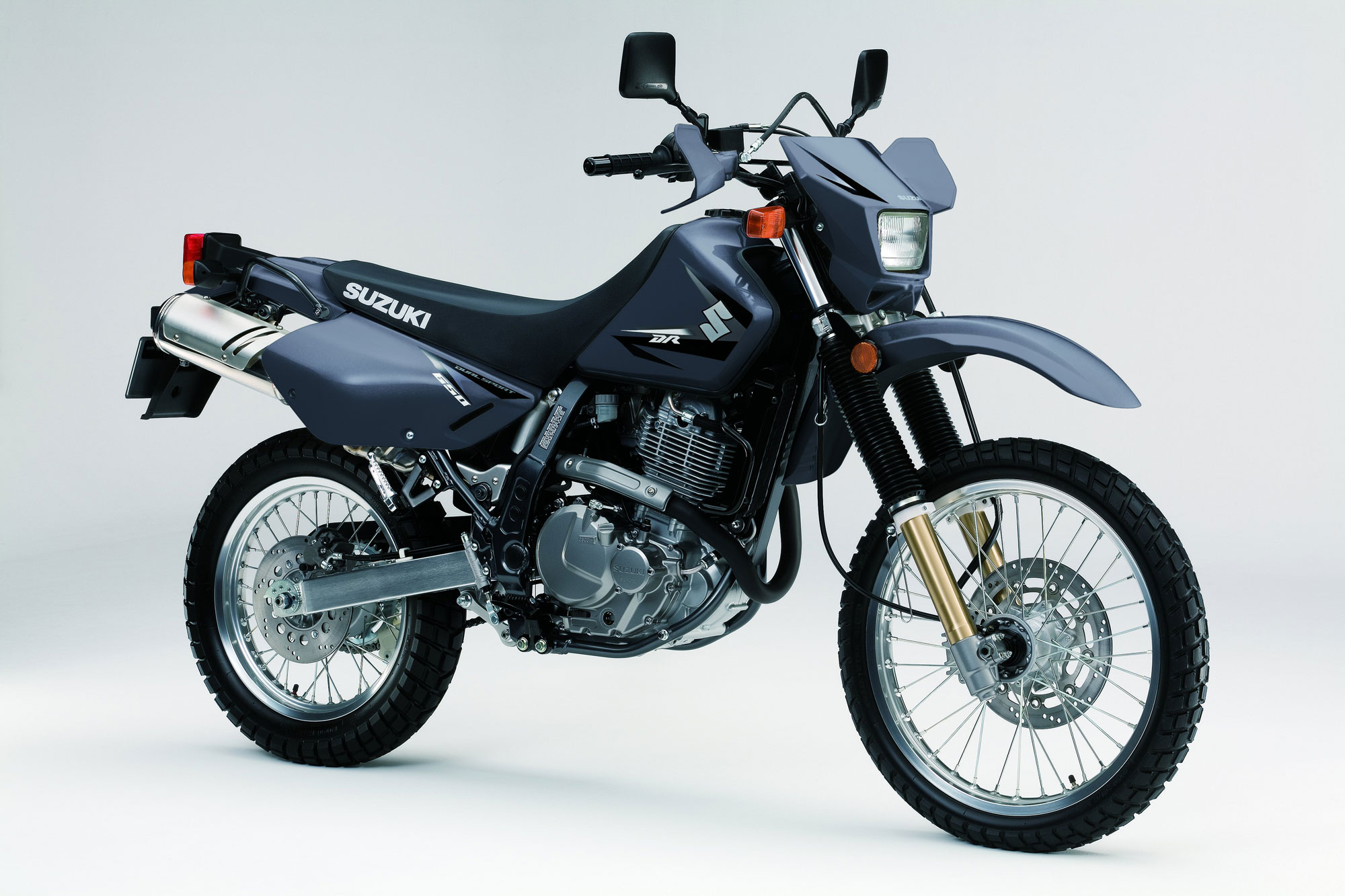 suzuki dr650se 2011 2012