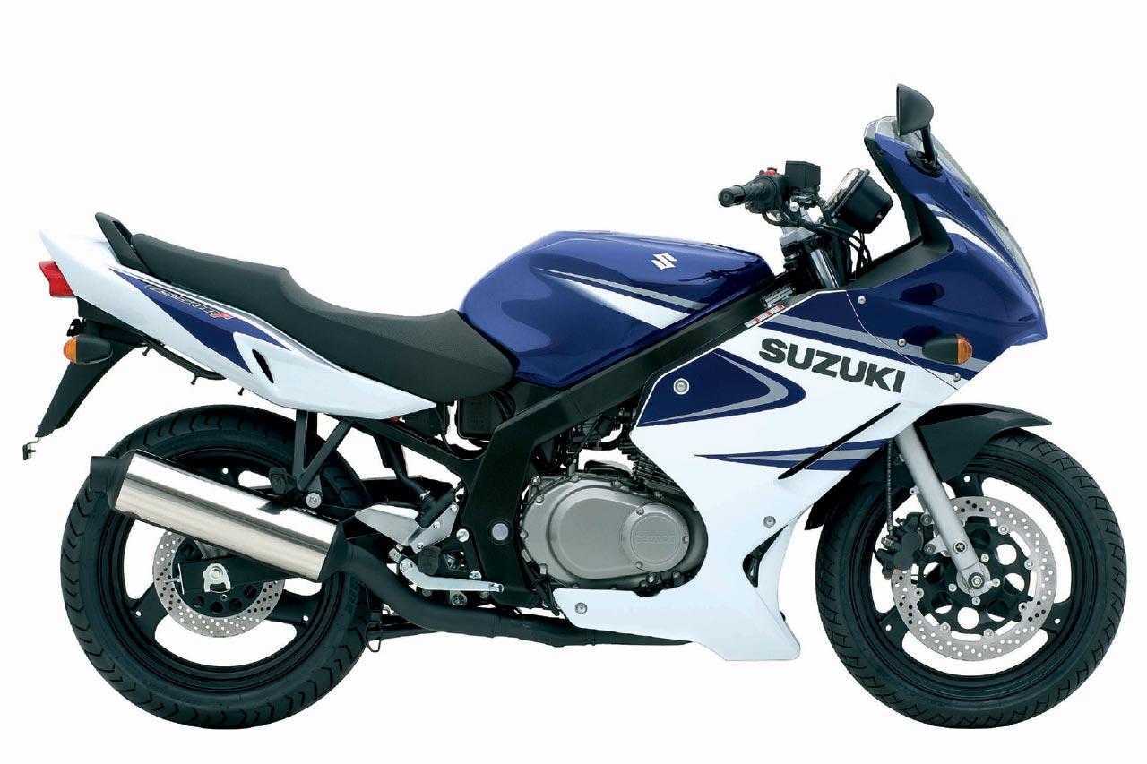 SUZUKI GS500F specs - 2005, 2006 - autoevolution