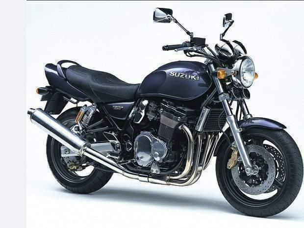 Suzuki Gsx 750 Inazuma Specs >> SUZUKI GSX 1200 Inazuma specs - 1999, 2000, 2001, 2002 - autoevolution