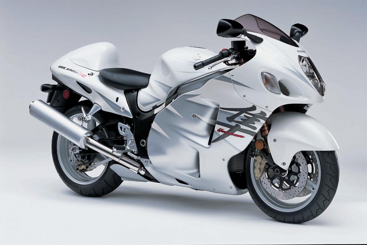 suzuki gsx 1300r hayabusa specs 2005 2006 autoevolution. Black Bedroom Furniture Sets. Home Design Ideas