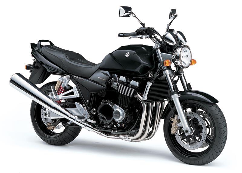 Suzuki Gsx Rdijual