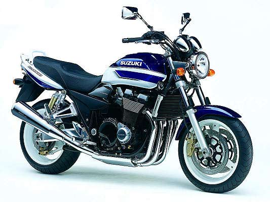 suzuki gsx 1400 specs 2001 2002 autoevolution. Black Bedroom Furniture Sets. Home Design Ideas