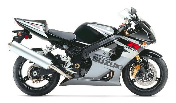 SUZUKI GSX-R 1000 Specs