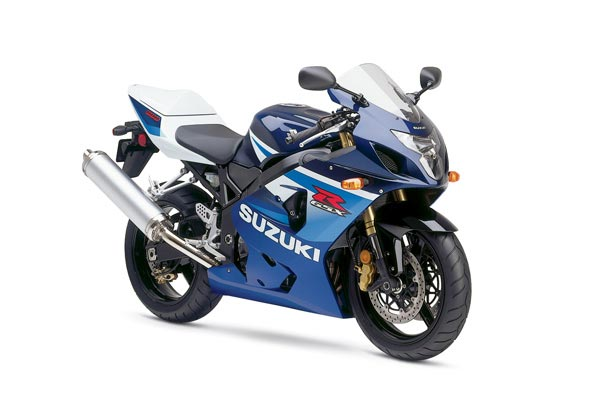 suzuki gsx r600 specs 2004 2005 autoevolution. Black Bedroom Furniture Sets. Home Design Ideas