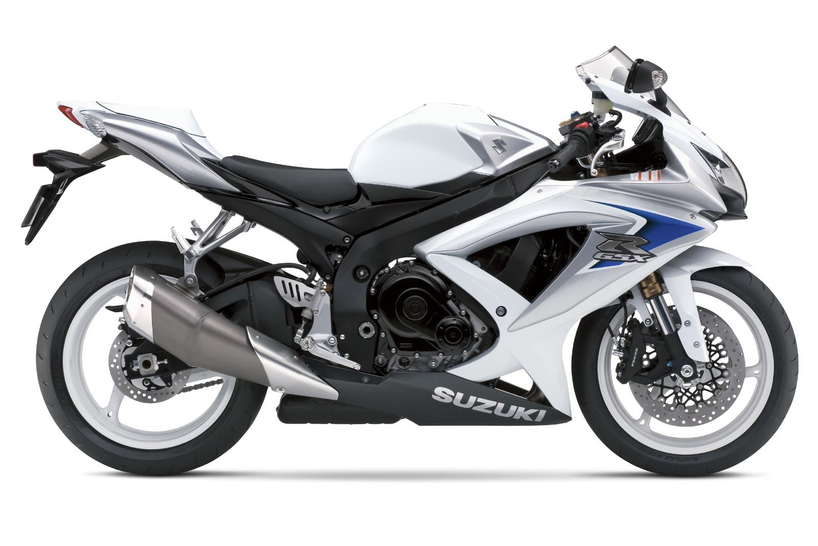 suzuki gsx r600 specs 2007 2008 autoevolution. Black Bedroom Furniture Sets. Home Design Ideas