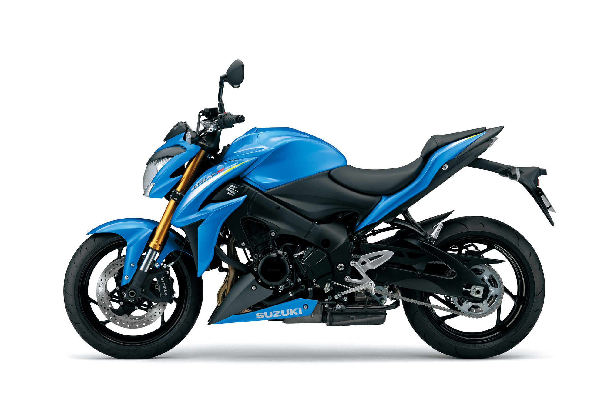 suzuki gsx s1000 specs 2014 2015 2016 autoevolution. Black Bedroom Furniture Sets. Home Design Ideas