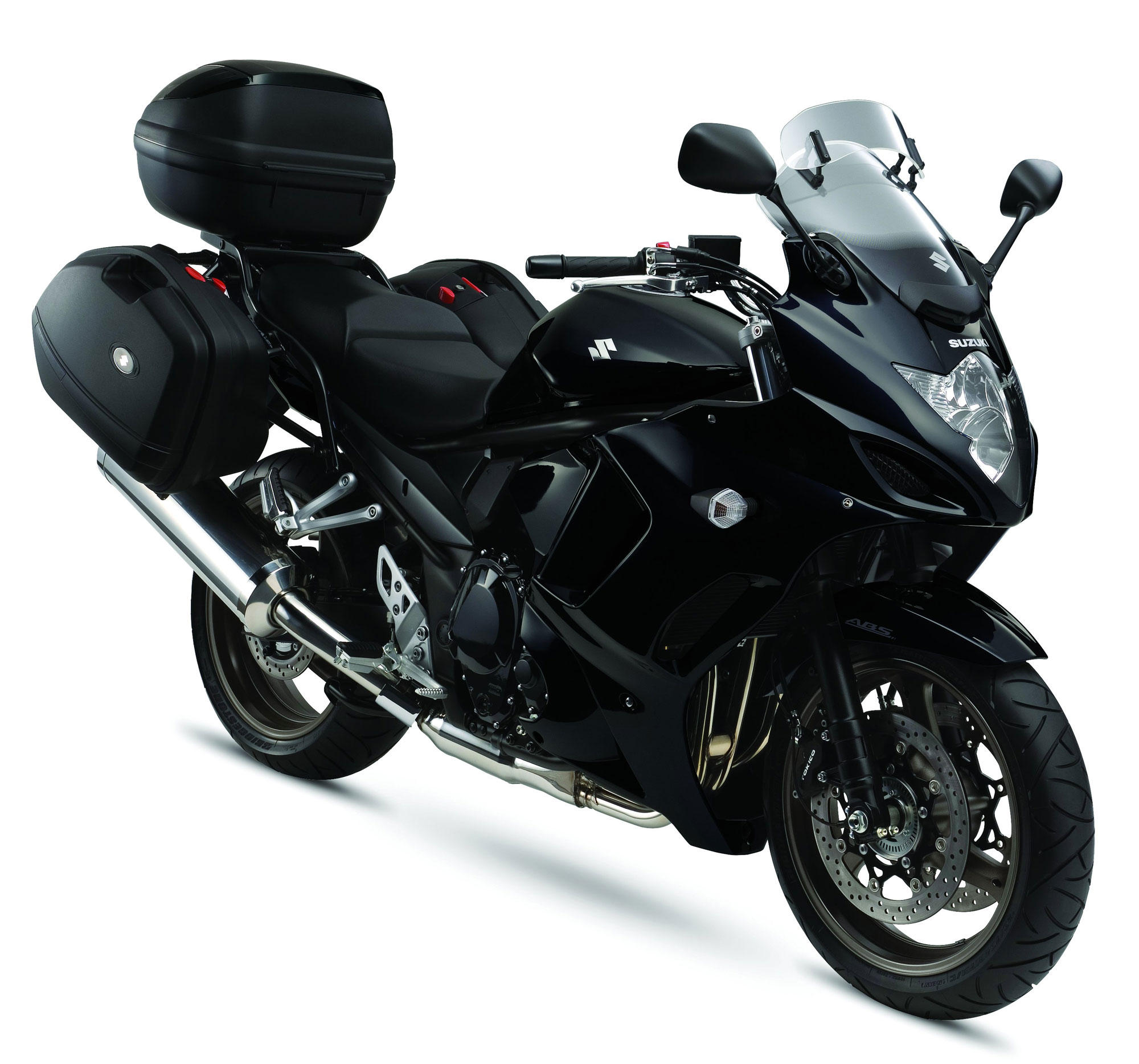 suzuki gsx1250fa st sea touring specs 2011 2012. Black Bedroom Furniture Sets. Home Design Ideas