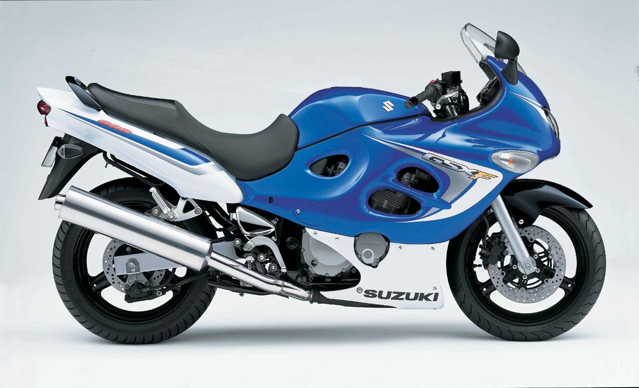 suzuki gsx600f katana specs 2005 2006 autoevolution rh autoevolution com 2002 Katana 600 Parts 2001 Katana 600 Review