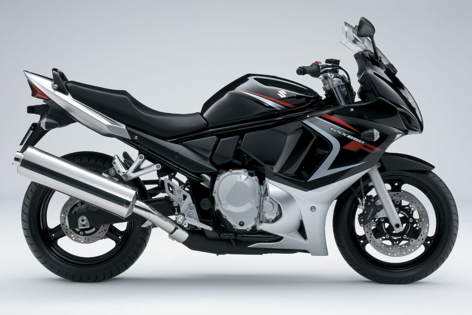 suzuki gsx 650f specs 2007 2008 autoevolution. Black Bedroom Furniture Sets. Home Design Ideas