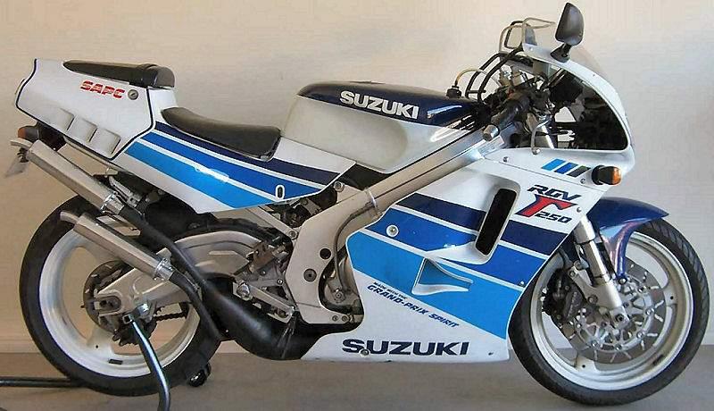 Ducati Srs Specs