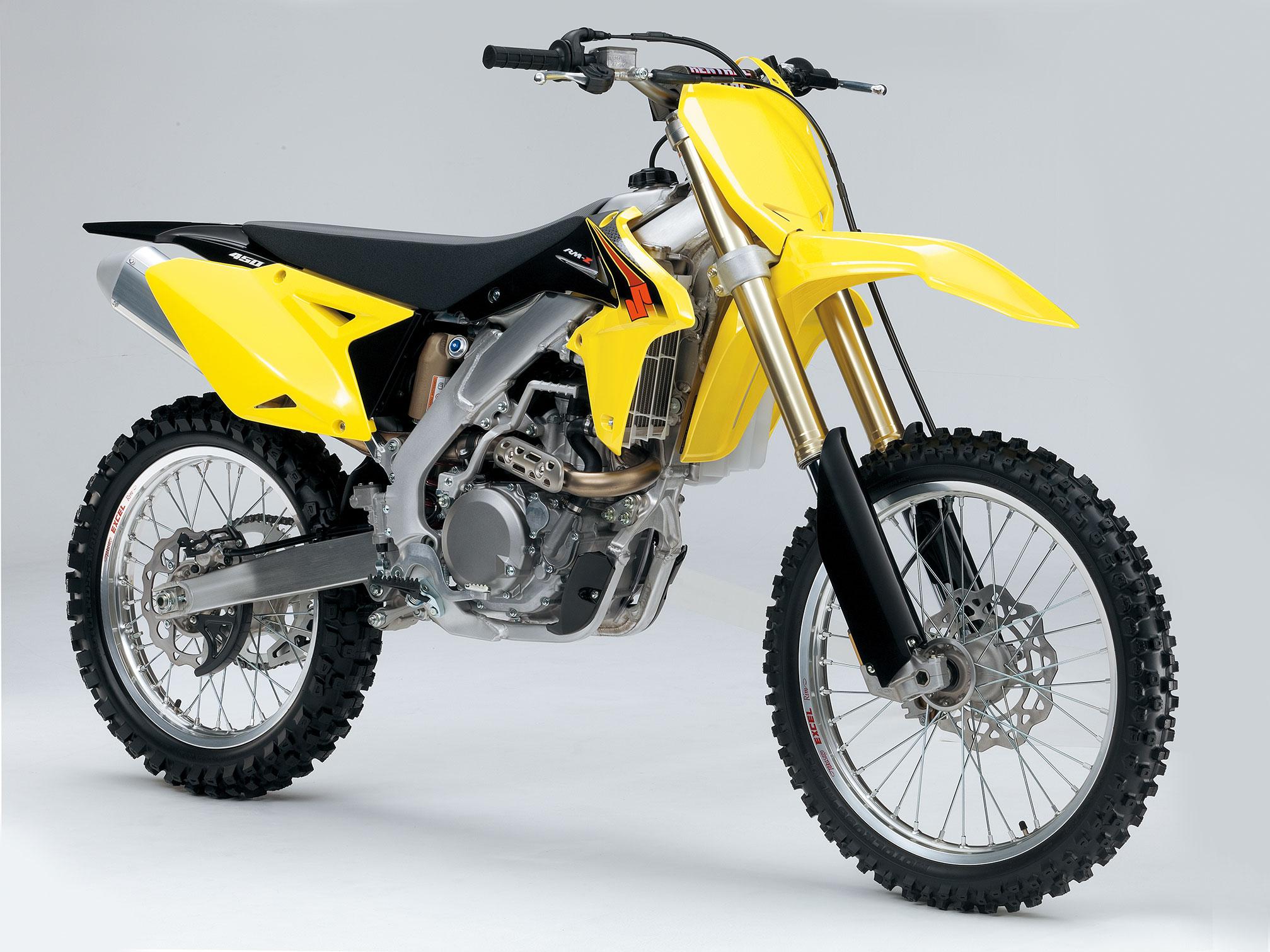 2014-Suzuki-RM-Z250-D3N2068 - Motorcycle.com