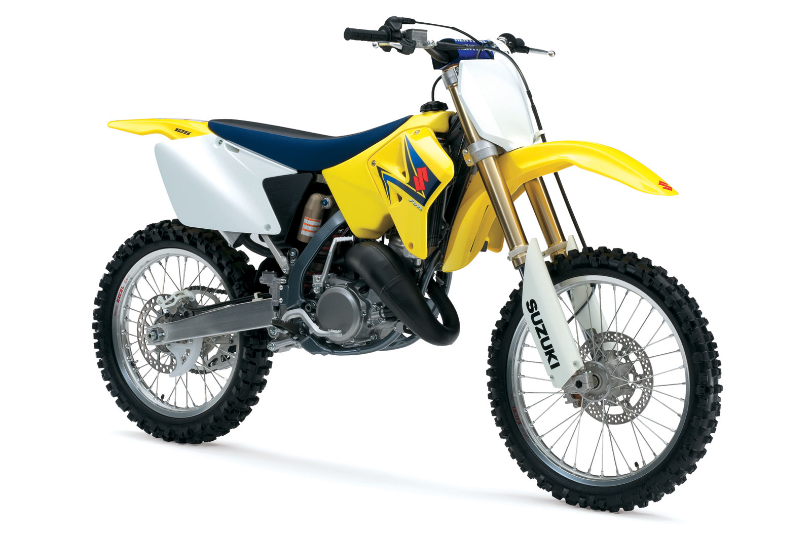 Yamaha Rmx Specs