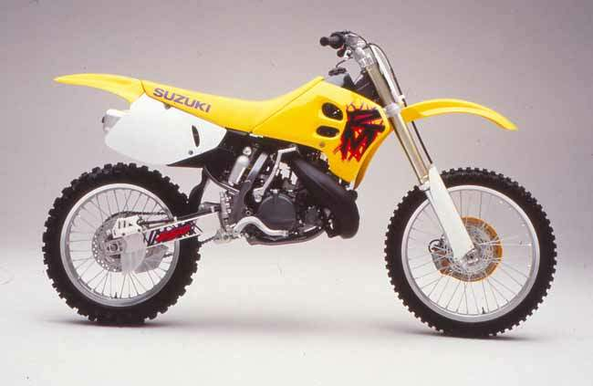 Swell Suzuki Rmx 250S Specs 1993 1994 1995 1996 1997 1998 Machost Co Dining Chair Design Ideas Machostcouk