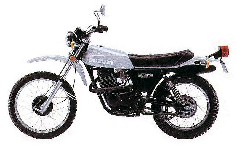 suzuki sp 370 specs 1978 1979 autoevolution. Black Bedroom Furniture Sets. Home Design Ideas