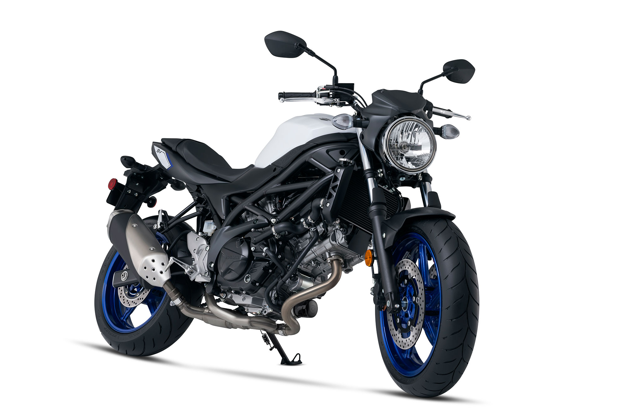 suzuki sv650 specs 2017 2018 autoevolution. Black Bedroom Furniture Sets. Home Design Ideas
