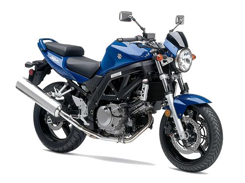 suzuki sv650 specs 2004 2005 autoevolution. Black Bedroom Furniture Sets. Home Design Ideas