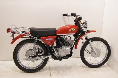 SUZUKI TC 90 BLAZER specs - 1970, 1971, 1972 - autoevolution