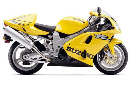 Suzuki Tls Performance