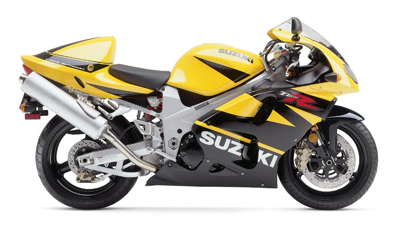 Suzuki TL1000R photos - PhotoGallery with 23 pics