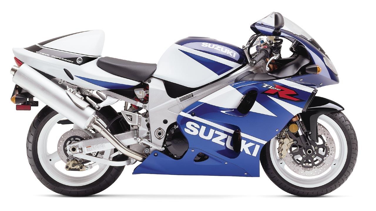 Fotografias de la moto Suzuki TL1000R - Suzuki TL - Foro