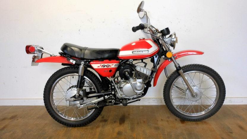 Suzuki Honcho