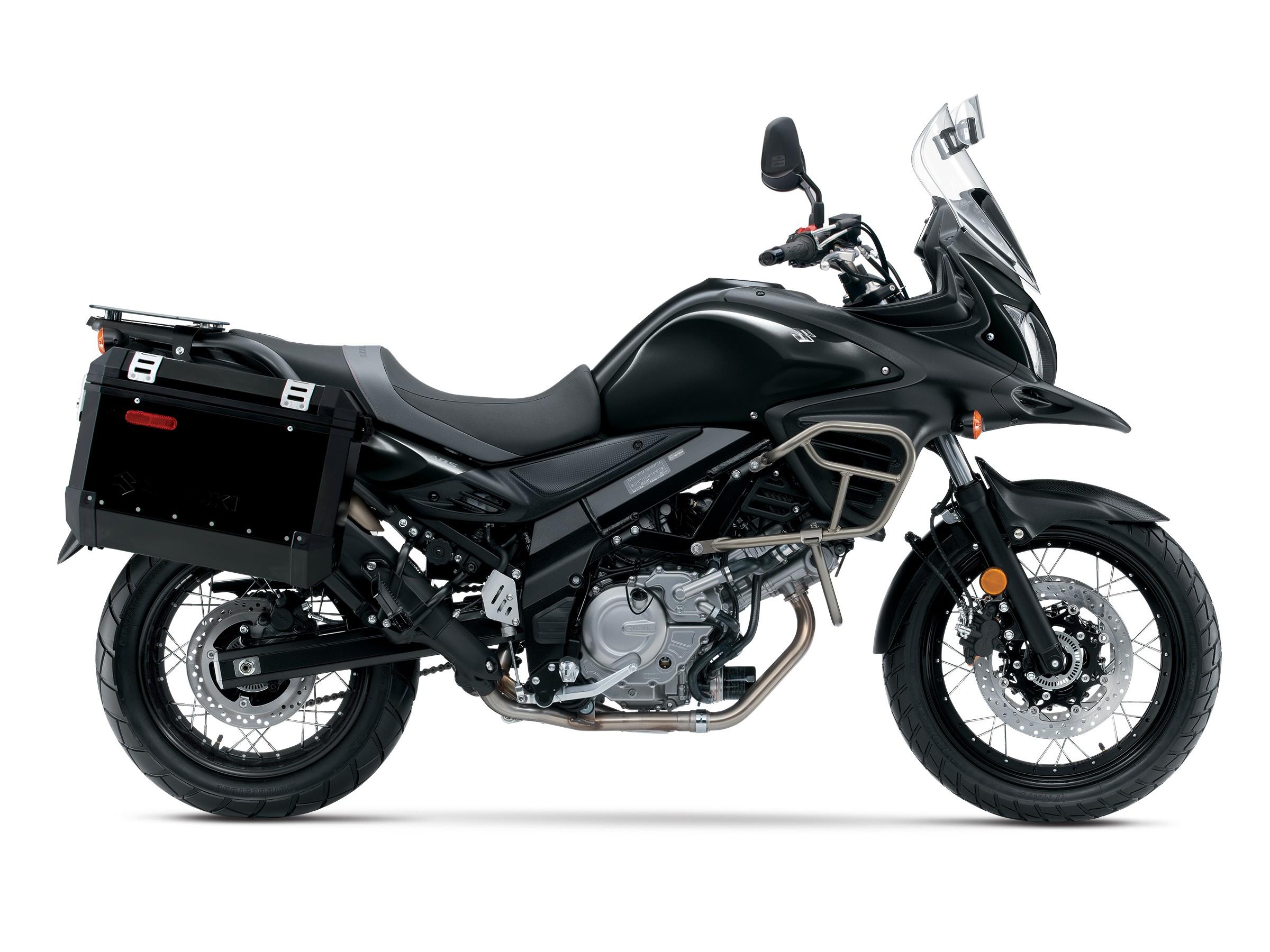 Suzuki V Strom Abs Adventure For Sale