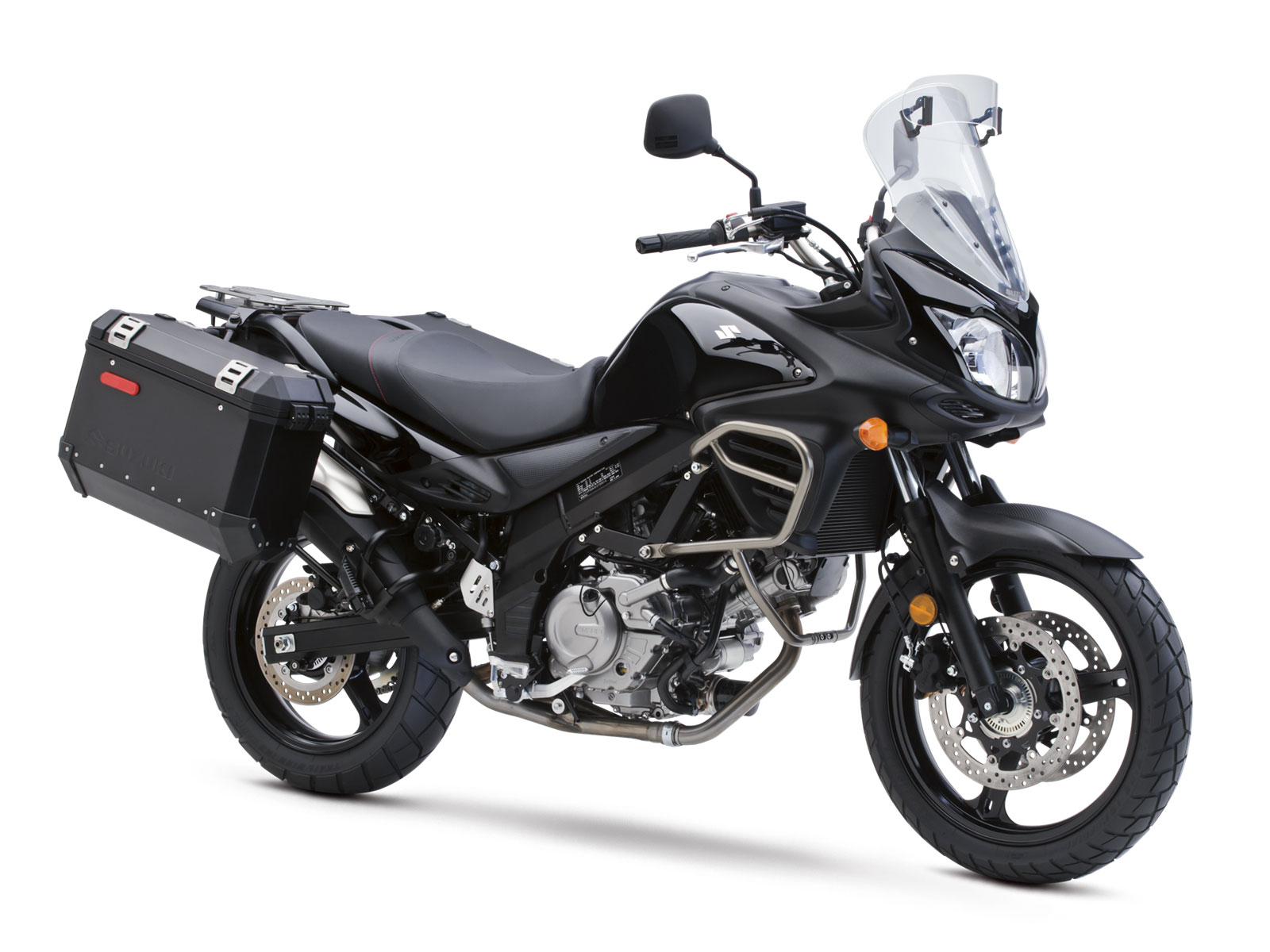 Suzuki V Strom Abs Adventure Specs