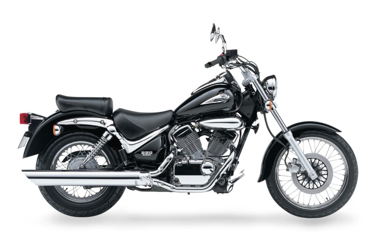 Suzuki Vl 125 Intruder Specs - 2001  2002  2003  2004  2005