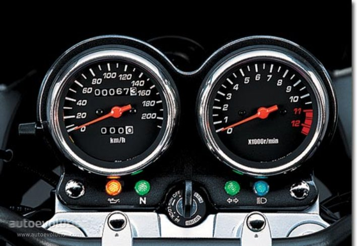 2008 suzuki gs500f top speed