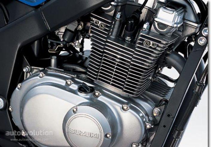 2005 Suzuki Gs500f Gs 500 F Engine Wiring Harness Motor Wire