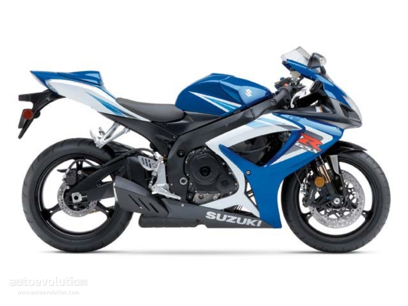 2007 suzuki gsxr 750 - photo #23