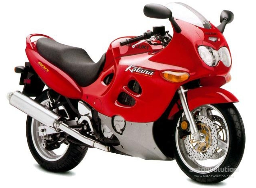 Pleasing Suzuki Gsx 600 F Specs 1998 1999 Autoevolution Ibusinesslaw Wood Chair Design Ideas Ibusinesslaworg