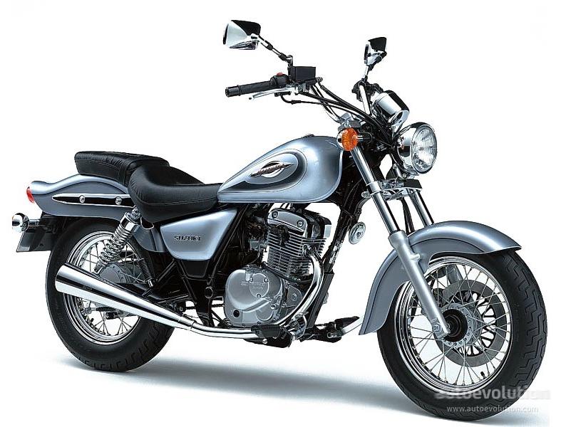 Suzuki Gz Horsepower