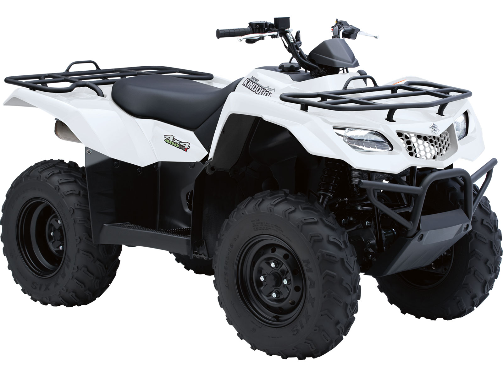 Suzuki Fsi King Quad
