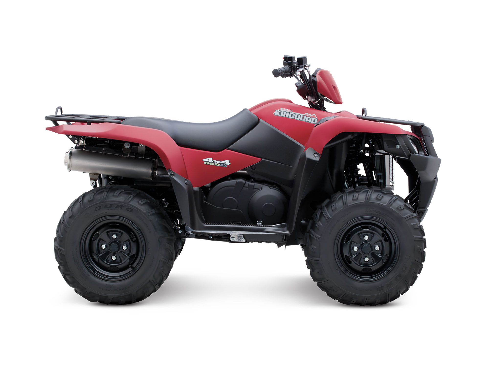 Suzuki King Quad  Th Annivesary