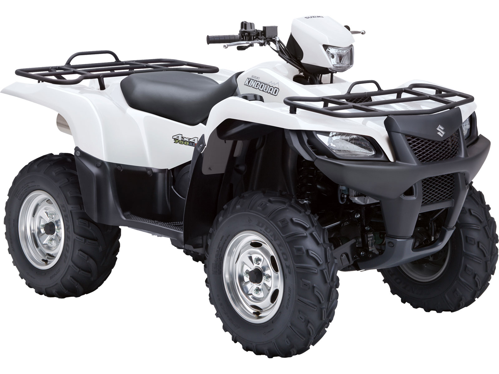 suzuki kingquad 750axi specs 2010 2011 autoevolution. Black Bedroom Furniture Sets. Home Design Ideas